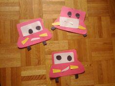 Cars craft