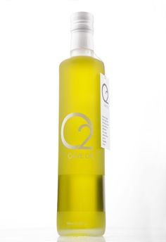 O2 Olive Oil by AR Design Studio , via Behance