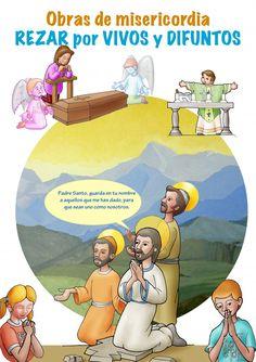 rezarvivosdifuntos-obrasmisericordia-misericordia-catequesis-miroug-arguments