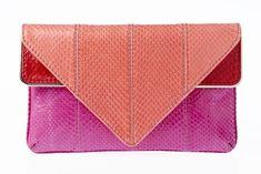 Brian Atwood's first handbag line