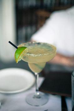 Benji's House Specialty Margaritas, perfecto!