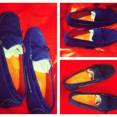 Blue suede shoes! #loafers #slipons #men #menfashion #footwear #namshi #fashion #suede #casual #dressy #evening #new #delivery #onlineshopping