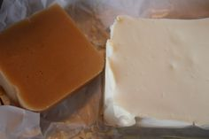 How To Make Soap With Milk (cow, goat, coconut, almond, etc); lye calculator link also