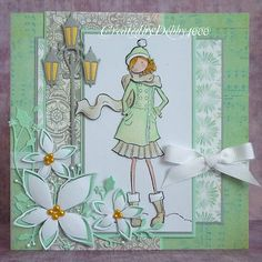 Created by Debby for the Simon Says Stamp Wednesday challenge ( Anything Goes) August 2014