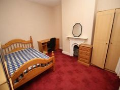 5 bedroom house to rent in Brudenell Mount, Hyde Park, Leeds - Rightmove. Uk Housing, 5 Bedroom House, Renting A House, Toddler Bed, Student, Furniture, Home Decor, Child Bed, Decoration Home