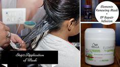 Ri(t)ch Styles : Indian Fashion, Beauty and Lifestyle Blog: My Wella Elements Spa Experience http://www.ritchstyles.com/2016/09/my-wella-elements-spa-experience.html #hair #haircare #wella #wellaelementsspa #wellaelements #hairspa #hairtreatment #love #beautyblogger #indianbeautyblogger #bblogger #bbloggers #musttry #smoothhair #hairrepair #follow #followme