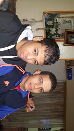 with mohammed khaled