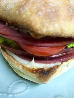 Lydia's Warm Sandwich – Adkins Domain