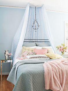 Canopy idea