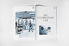 AVL Magazin - Corporate Publishing by moodley brand identity , via Behance Magazine Design, Visual Communication, Editorial Design, Brand Identity, Layout Design, Behance, Graphic Design, Infographics, Infographic
