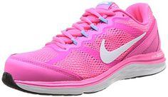 finest selection c9e9c bf74e Amazon.com  Nike Women s Dual Fusion Run 2 Running Shoe  Shoes