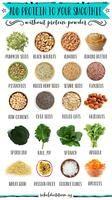 Vegetarian Training | LIVESTRONG.COM