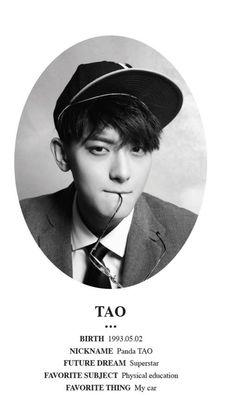 Tao- EXO