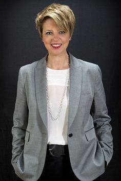 Ώρα Ελλάδος - Ώρα Αντίστασης...: Όλγα Γεροβασίλη... η νέα κυβερνητική εκπρόσωπος