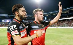 RCB have built something special with Virat and Vettori, says AB de Villiers