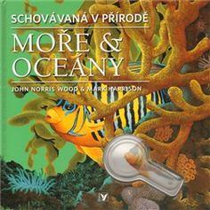 Obálka titulu Moře & oceány - Schovávaná v přírodě