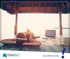 Geld verdienen im Internet - Earn Money online: Fantastische Neuigkeiten bei FutureNet