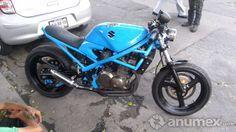suzuki bandit 400 cafe racer - Bing images