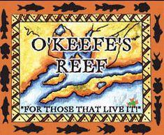 O'Keefe's Reef    http://www.okeefesreef.com/