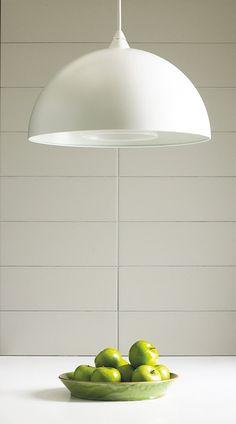 Shown here: Tonals Cream ceramic tiles