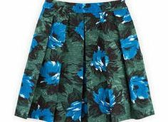 Boden Sophia Skirt, Blue 34371997 Brand new and blooming with bold art-house florals - we love this fabulous Fifties shape. Let your legs do the talking with a true mini or opt for a slightly longer length. http://www.comparestoreprices.co.uk/skirts/boden-sophia-skirt-blue-34371997.asp
