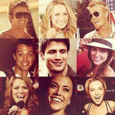 Beautiful cast