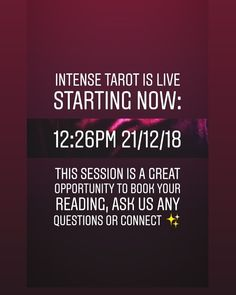 @intensetarot #whatdoyouneedtoknowmostrightnow #intensetarot #tarot # Live In The Now, Tarot, Connection, Cards Against Humanity, Reading, Books, Libros, Book, Reading Books