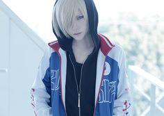 ユーリ!!! on ICE - kuryu Yuri Plisetsky Cosplay Photo - Cure WorldCosplay