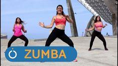"""Dance Tips - Video : """" Bailame"""" ZUMBA 2017 - choregraphie facile - Virtual Fitness Zumba Fitness, Dance Fitness, Danse Latino, Zumba Routines, Zumba Workouts, Zumba Videos, Fitness Magazine, Workout For Beginners, Shakira"""