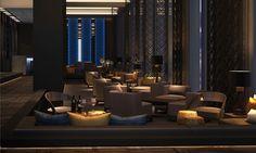 New Hotel and Mixed Use Development, Nanjing China