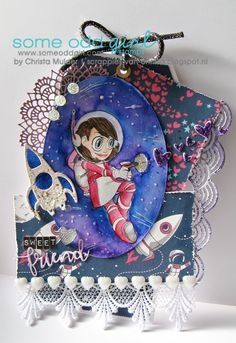 Space Cadet Tia https://www.someoddgirl.com/products/space-cadet-tia