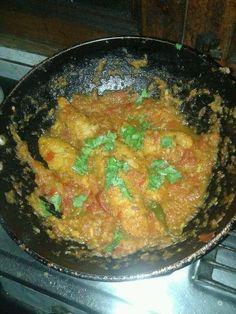 Chicken by Ashish!