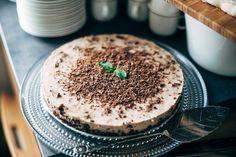 dsc_2015 Pavlova, Tiramisu, Ethnic Recipes, Food, Essen, Meals, Tiramisu Cake, Yemek, Eten