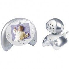 Motorola Videofon Bidirectional Motorola Cu Ecran De 3 5 Video Monitor Baby Baby Monitor Long Range Baby Monitor