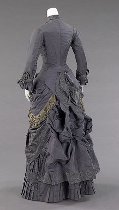 1878 / back view - via House of PoLeigh Naise on fb