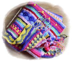 #CAL2014  #crochetalong #crochet #haken #deken #gehaaktedeken #crochetblanket #knutselmar