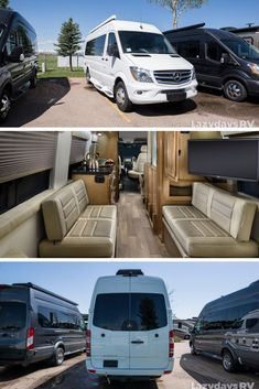If you're looking to get that next then be sure to check out the new Coachmen Galleria at If you have any questions about this luxurious motorhome, then please do not hesitate to reach out. Class B Motorhomes, Motorhomes For Sale, Used Rvs For Sale, Rv For Sale, Travel Trailers For Sale, Rv Accessories, New Class, Toy Hauler, Rv Life