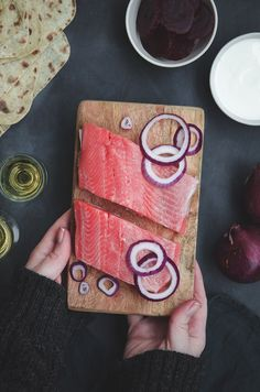 Welcome to the North - My Nordic Kitchen Magnus Nilsson, Norwegian Christmas, New Nordic, Scandinavian Food, Executive Chef, Food Trends, Trout, Food Inspiration, Real Food Recipes