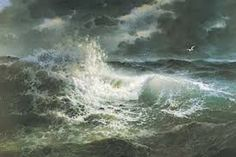 Image result for contemporary seascape paintings