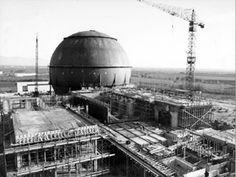 NEWS* LE CENTRALI NUCLEARI IN ITALIA. IL CASO DEL GARIGLIANO - PARTE I - di Emiliano Di Marco WWW.ORIZZONTENERGIA.IT #Nucleare, #EnergiaNucleare, #CentraleNucleare, #ReattoreNucleare, #ImpiantoNucleare, #ScorieNucleari