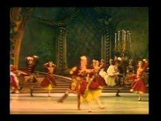 Royal Ballet 1982 Choreography by Marius Petipa and Lev Ivanov -- additional choreography by Frederick Ashton and Rudolf Nureyev Cast: Odette/Odile Natalie M...