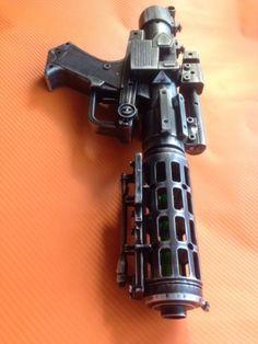 Star-Wars-General-Grievous-blaster-