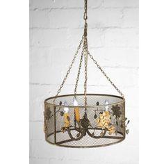 Lampara techo alambre II Chandelier, Ceiling Lights, Lighting, Home Decor, Pendant Lamps, Wire, Candelabra, Chandeliers, Lights