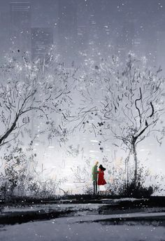 Illustrations by Pascal Campion   Cuded