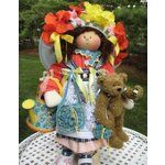 Cool&Funky!! Little Souls Doll by Gretchen Wilson 19 (07/03/2011)...
