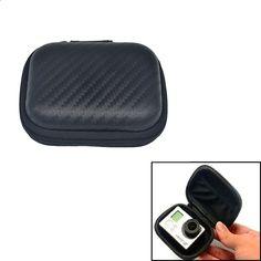 Go pro xiaomi yi Portable Waterproof Camera Bag Case for Gopro Hero 4 3 3 Sjcam SJ4000 Xiaomi Yi Action Sport Camera Accessories
