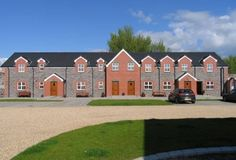 Stable Court Apartments Antrim Stable Court Apartments are a 25-minute drive from Belfast city centre. These converted farm buildings have private courtyards and there is a popular farm shop selling meats and groceries.