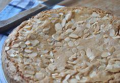 Pão e Beldroegas: Swedish Visiting Cake da Dorie