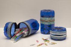 Reciclaje de botellas: cómo hacer envases con botellas de plástico