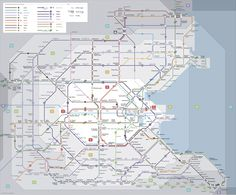 Map designer Aris Venetikidis is fascinated by the maps we draw in our minds as we move around a city -- less like street maps, more like schematics or wiring diagrams, abstract images of relationships between places. How can we learn from these mental maps to make better real ones? As a test case, he remakes the notorious Dublin bus map. (Filmed at TEDxDublin)